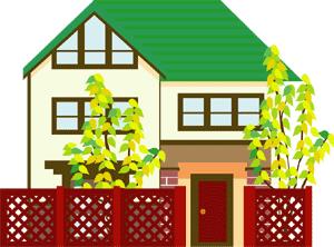 Vacant house management