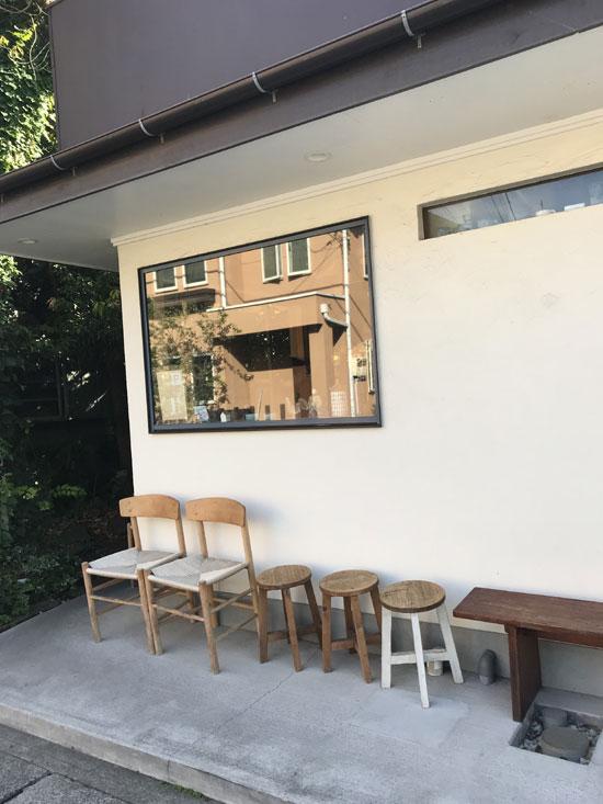 Boulangerie Yamashita of bakery